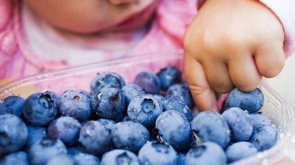 5 motive pentru care să consumi afine