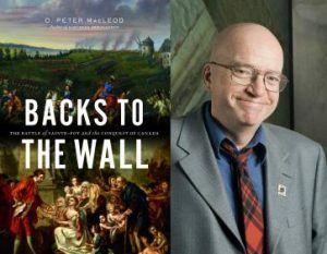 Books about New France and WWI among Ottawa Book Award finalists