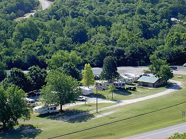 Canyon Breeze Motel And Rv Park It S Mile From Turner Falls 2 Min Arbuckle Wilderness