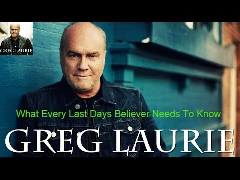 Greg Laurie Harvest Crusade - What Every Last Days Believer Needs To Know