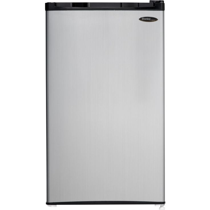Danby fridge for coffee bar, 4-6 week delivery, $260