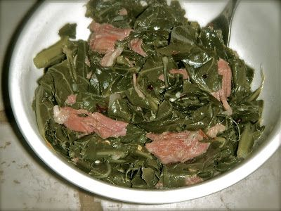 Southern Collard Greens Recipe- Soul Food Style | Divas Can Cook
