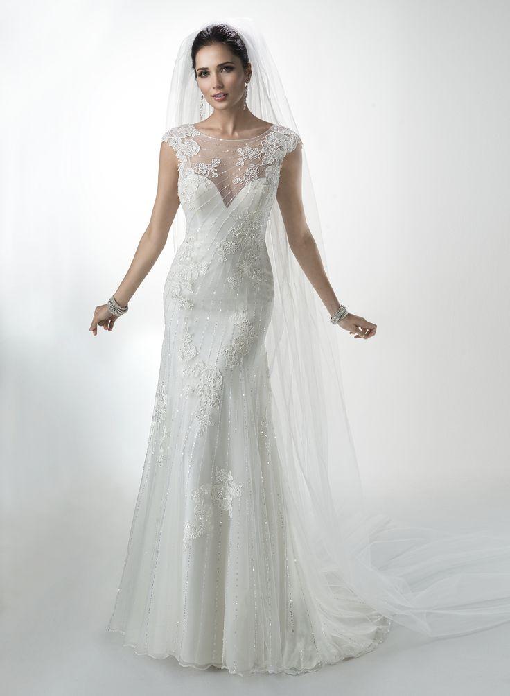 Bronwyn marie wedding dress