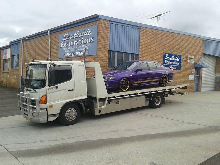 Car towing company sydney 247 pickup call 0488 869 464