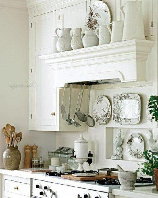 Die besten 25+ Dunstabzugshaube Ideen auf Pinterest Kupfer - dunstabzugshaube kleine küche