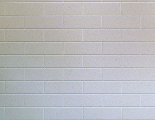 FAUX SUBWAY TILE PANEL  SHOWER PANELLING - Google Search