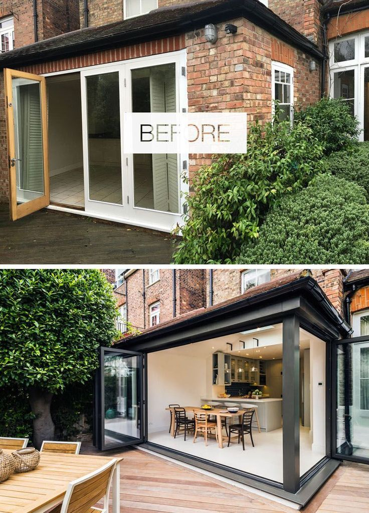 24 Amazing Before And After Home Renovations Exterior House Renovation Home Exterior Makeover Home Renovation Loan