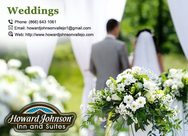 Howard Johnson is the perfect place for your wedding, they are the best service provider for your special moment. https://goo.gl/mp4lIx