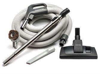 Vous songez à vous procurer un aspirateur central, mais ignorez quels éléments considérer ? Suivez le guide !