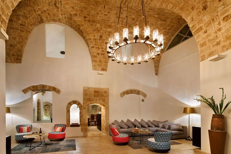 Luxury Boutique Hotels : News, Culture + Travel : Architectural Digest
