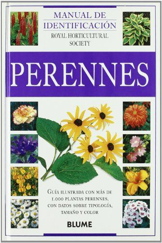 M s de 1000 ideas sobre jardines perennes en pinterest - Nombres de plantas de jardin ...