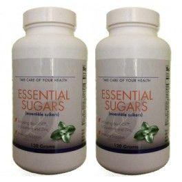 GlycoNatura glyconutriënt essentiële suikers
