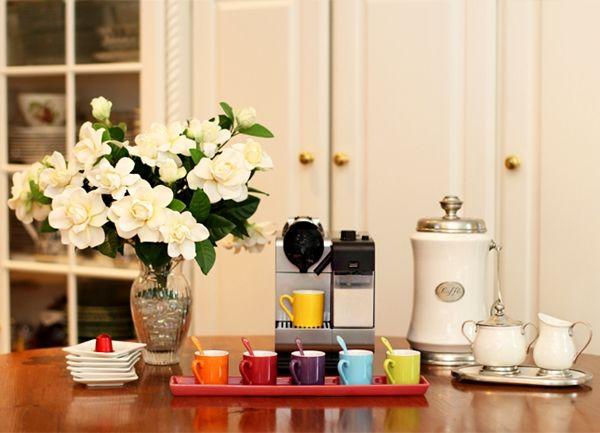 21 ไอเดีย เอาใจคอกาแฟ ให้คุณหาแรงบันดาลใจ แต่งมุมชงกาแฟในบ้านได้อย่างสวยงาม