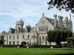 Chateau Keriolet - Brittany, France