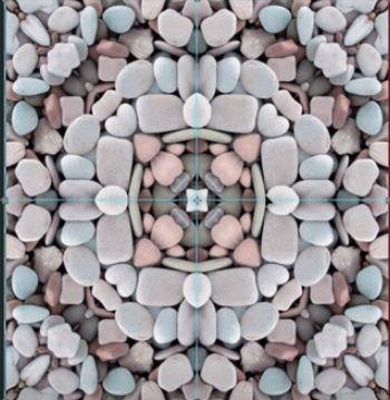 Crear imagen caleidoscópica