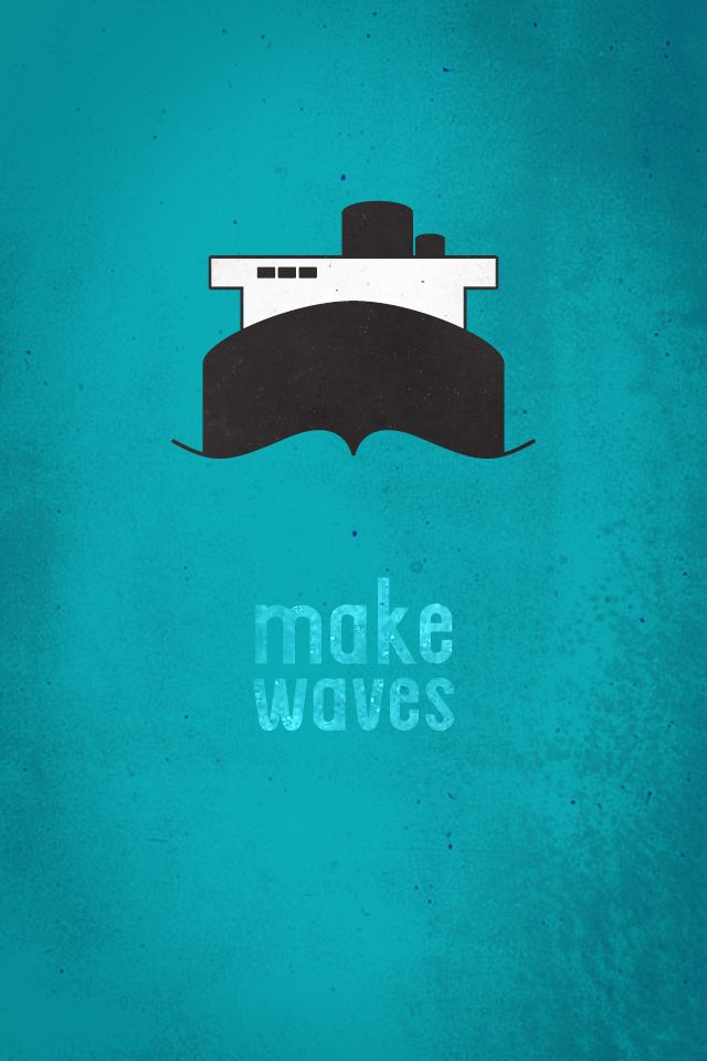 Make Waves Resoultion by Joe Bacigalupo #ToResolveProject