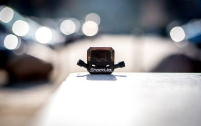 Quarq ShockWiz: Smartes Tuning-Gadget fürs Fahrwerk