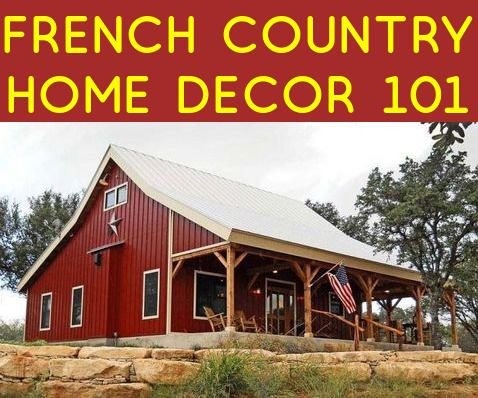 French country home decor for sale