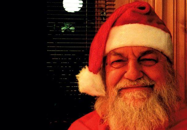 Santa................