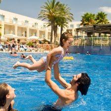 """Hotels """"Speziell für Familien"""""""