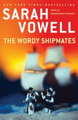 Cover image for The wordy shipmates