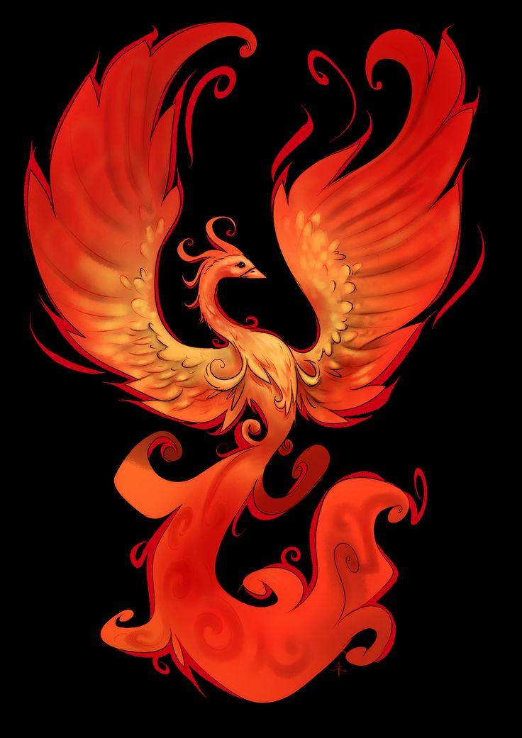 Zhar-ptitsa - Firebird by 600v