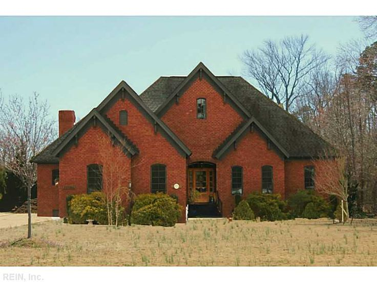 22064 Ballard Creek Dr In Carrollton, Va Home - For Sale