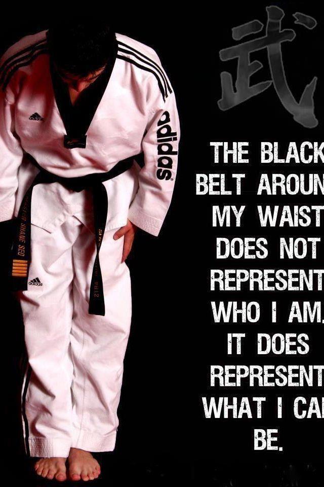 English essay on tae kwon do my favourite hobby?