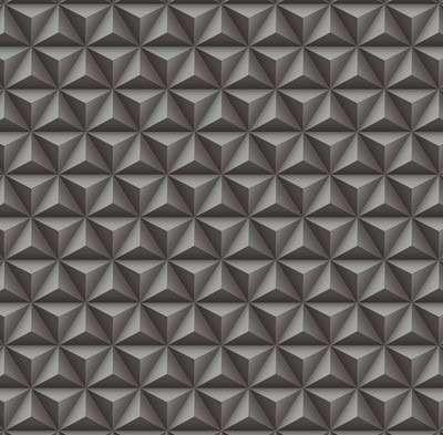 papel de parede geométrico 3d diplomata 3123 bobinex