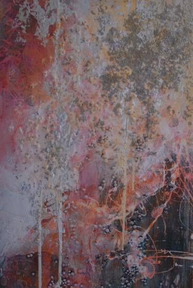 """Saatchi Art Artist veronique  maria; Painting, """"Manifesting 2"""" #art"""
