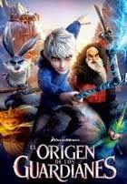 Poster de la pelicula El Origen de los Guardianes