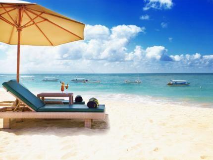 Mengiat Beach Bali Nusa Dua