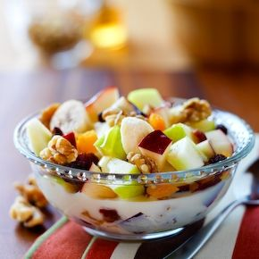 "Refreshing Fruit ""Cereal"""