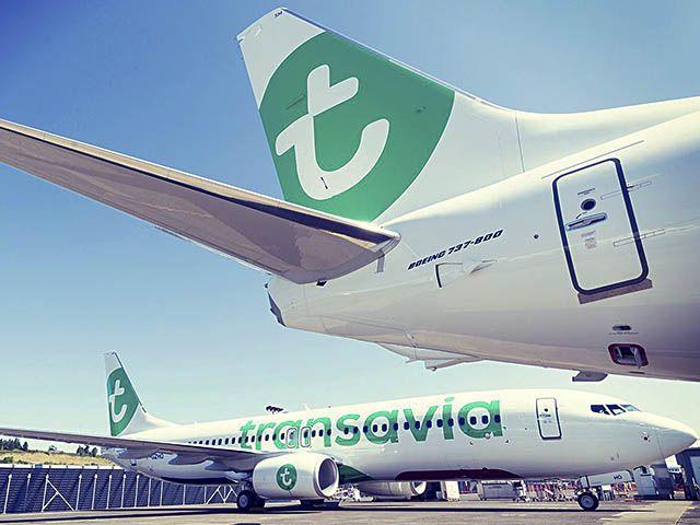 Transavia France confirme être en mesure d'assurer tous ses vols ce week-end