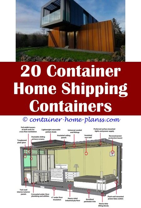 Are Shipping Container Homes Legal In California Rules And