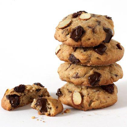 Chocolate Chunk Cookies   Recipe   Chocolate Chunk Cookies, Cookies ...
