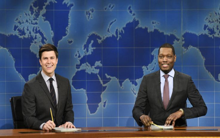 On February 4th, the night before the Super Bowl between the Atlanta Falcons and the New England Patriots, comedian and Saturday Night Live actor...