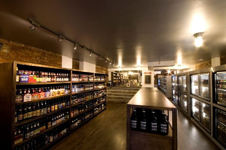 Craft Beer Store East Village