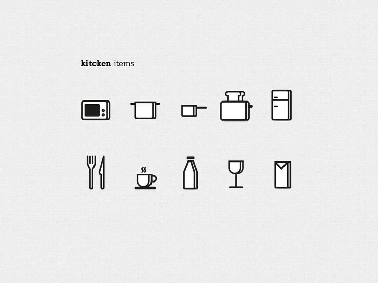 Pictograms Part 78