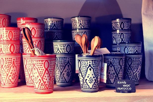33 Majorelle Marrakech - junges Design aus Marokko