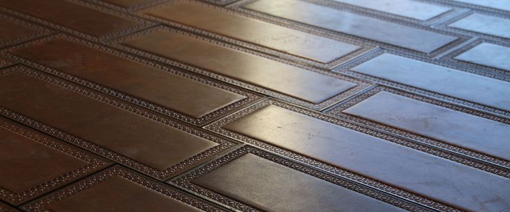 Keeping tradition alive - why veg tanned leather is the perfect choice!