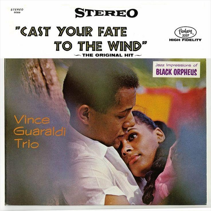 Vince Guaraldi Jazz Impressions Of Black Orpheus On