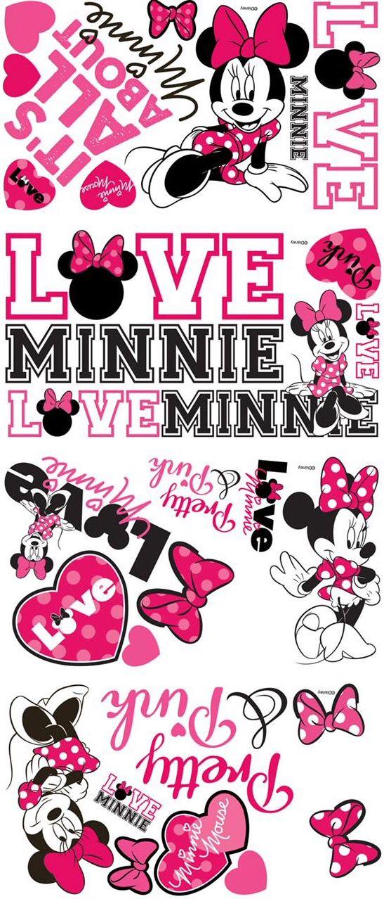 Papel de parede da Minnie