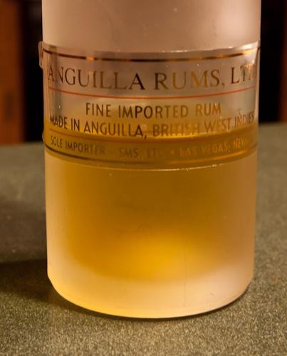Original Pyrat Rum, Anguilla Rums, LTD.