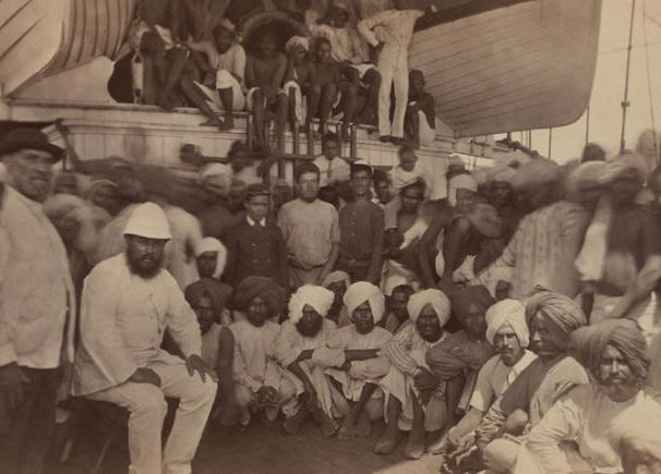 the migration of indians to britain early 1600s and formation of the british india In 1885 india achieved more political freedom when the british created an indian congress to help britain rule india bal gandahar tilak sparked early uprisings against britain in the early 1900's and when he died in 1920 mahatma gandhi took over the independence movement.