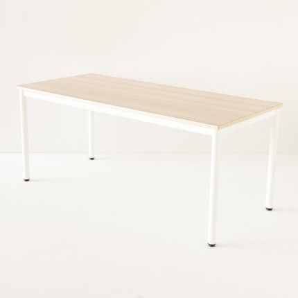 http://www.landmade.fr/5-2030-thickbox/table-d-ecole-180cm-blanche.jpg