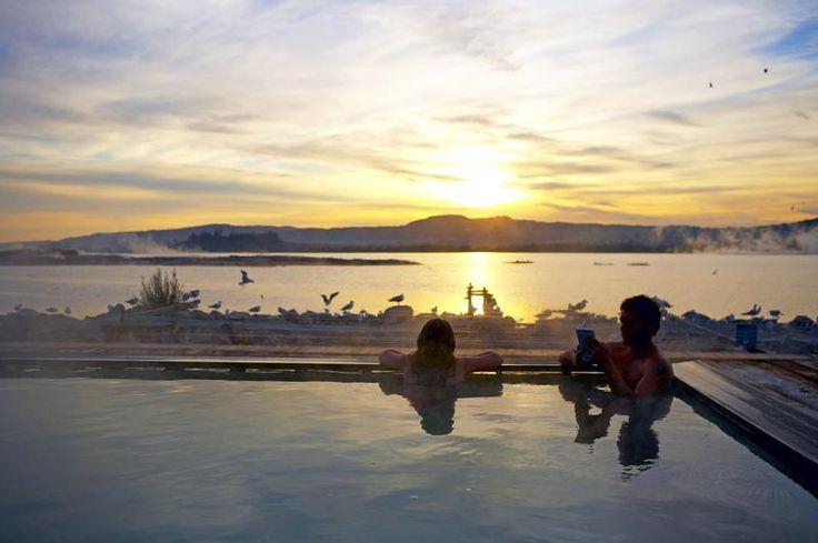 Polynesian Spa in #Rotorua #NewZealand http://www.mydestination.com/rotorua/wellness/137597/polynesian-spa
