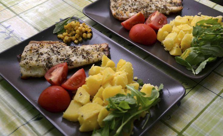 Recetas sencillas para cenar