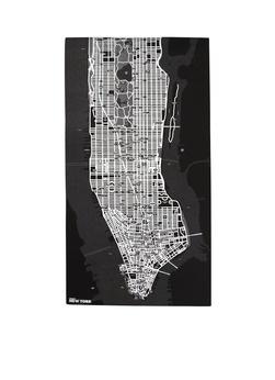 Palomar Pincity vilten kaart New York
