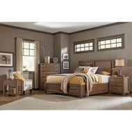Winslow Park Panel Storage Bedroom Set by Broyhill Furniture (4604 BR)
